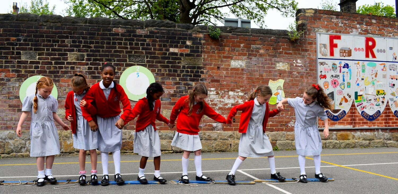 9f7e748cb Mrs Dodds  Weekly Blog - The Froebelian School